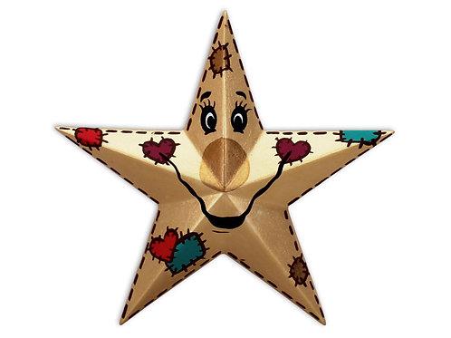 "PYOP Kit: 12""  Holiday Star"