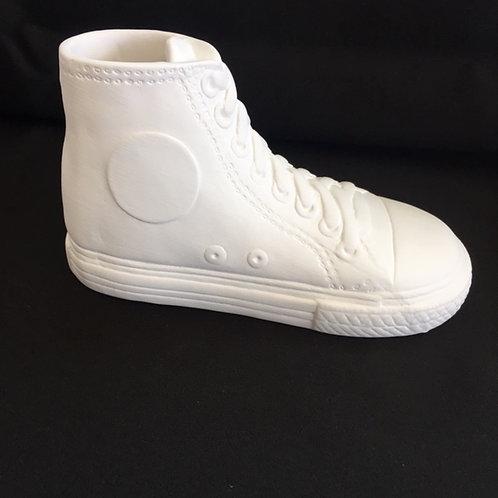 PYOP Kit: High Top Shoe