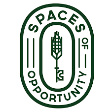 Spaces of Opportunity Sunset Market 11/21