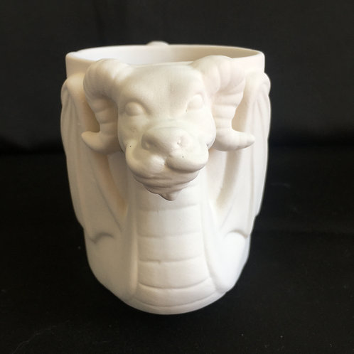 PYOP Kit: Dragon Mug