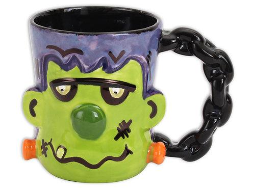PYOP Kit: Frankenstein Mug