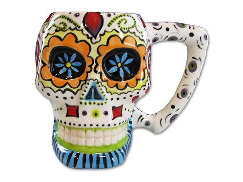 PYOP Kit: Skull Mug