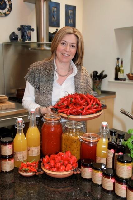 The Chilli Kitchen