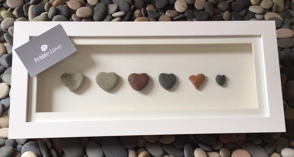 Pebble Love