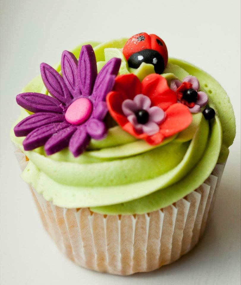 Cathie's Cupcakes