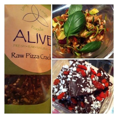 Alive Foods
