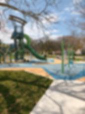 Ottawa Hills Playground