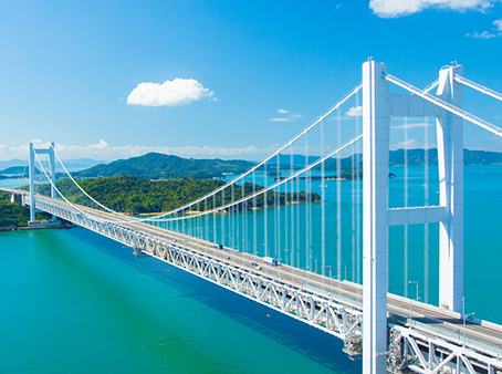 Bridge Inspection using 3D Imaging