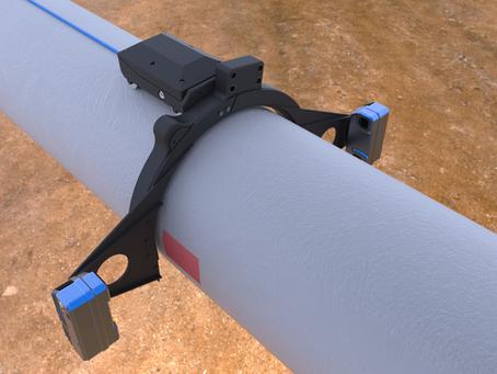 MR Equus: Pipeline Inspection Robot
