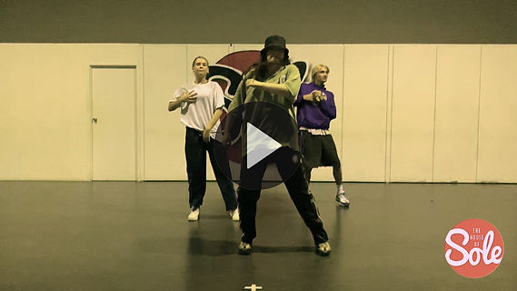 Drill - Freestyle Series - session 1 wit