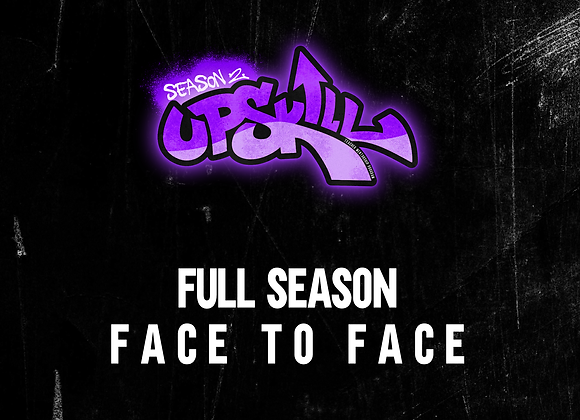 Full Season - FACE TO FACE