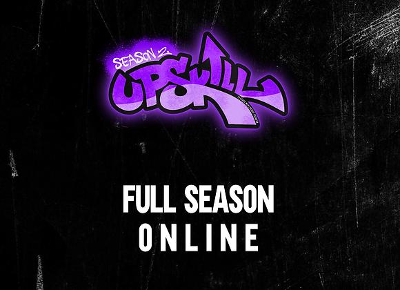 Full Season - ONLINE