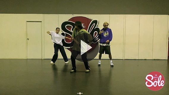Drill - Freestyle Series - session 4 wit