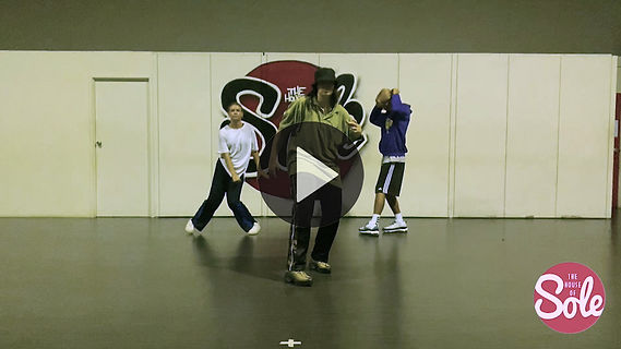 Drill - Freestyle Series - session 6 wit