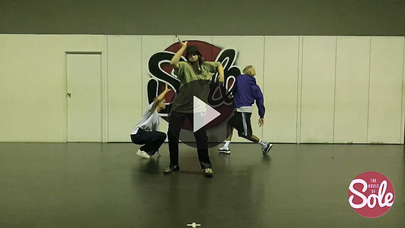 Drill - Freestyle Series - session 3 wit