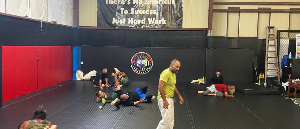 Palm Beach Athletic Complex Brazilian Jiu Jitsu