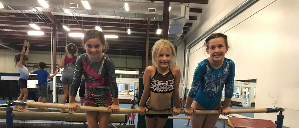Palm Beach Athletic Complex Gymnastics