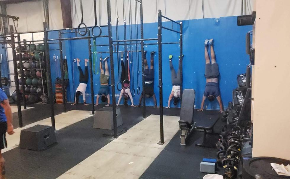 Palm Beach Athletic Complex Crossfit
