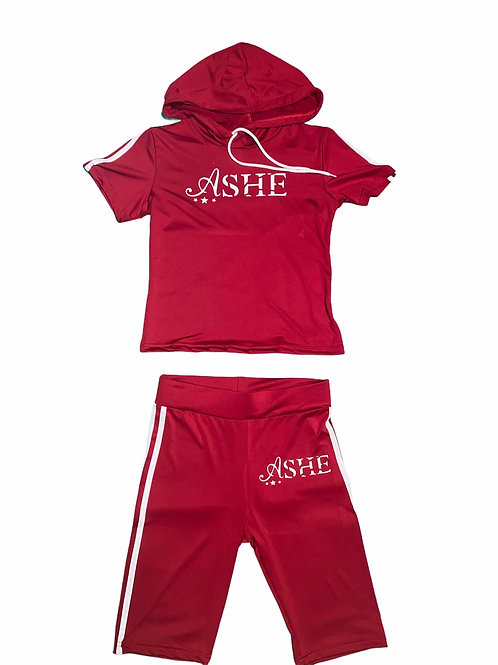 Ashe Women's 2pc Set