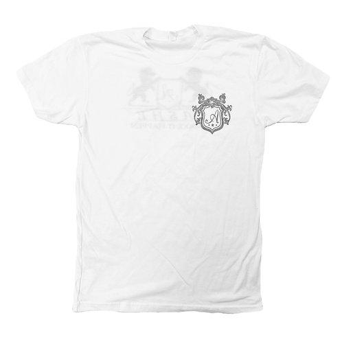 Lion Emblem (Silver)