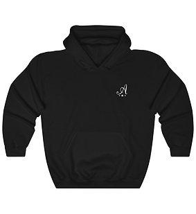 Ashe Hooded Sweatshirt