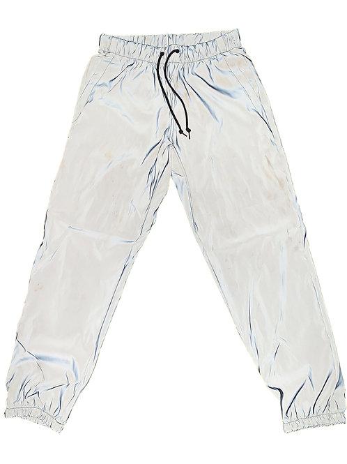Reflective Pants (Silver)