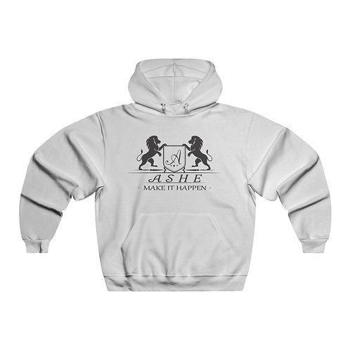 Ashe Hooded Sweatshirt