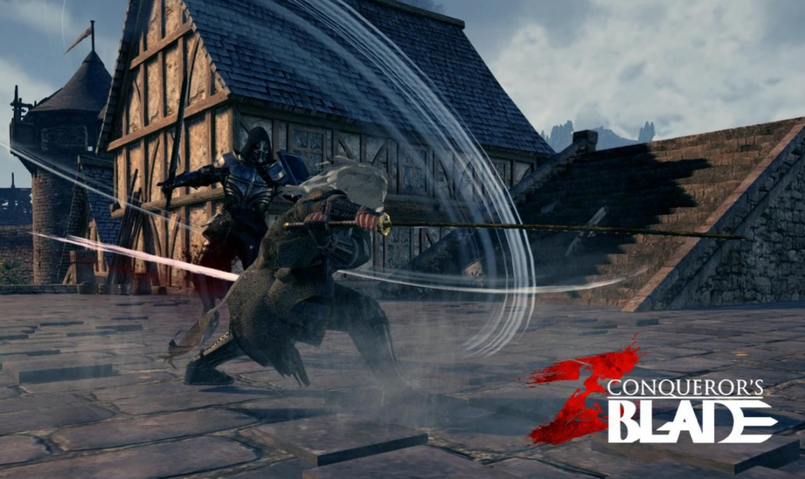 conquerors blade beta access cd key