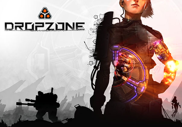 dropzone closed beta key