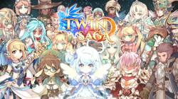 Twin saga closed beta code