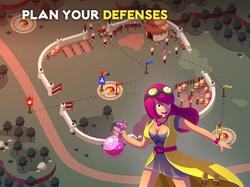 battleplans closed beta account