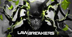 LawBreakers beta key