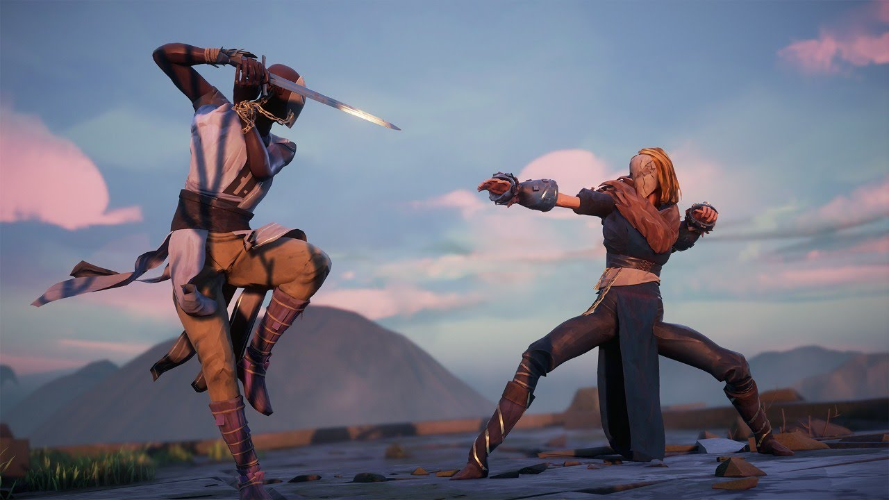buy absolver beta key