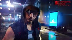 Mirror's Edge Catalyst beta key
