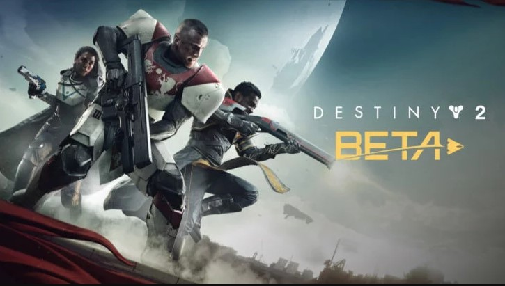 destiny 2 beta key