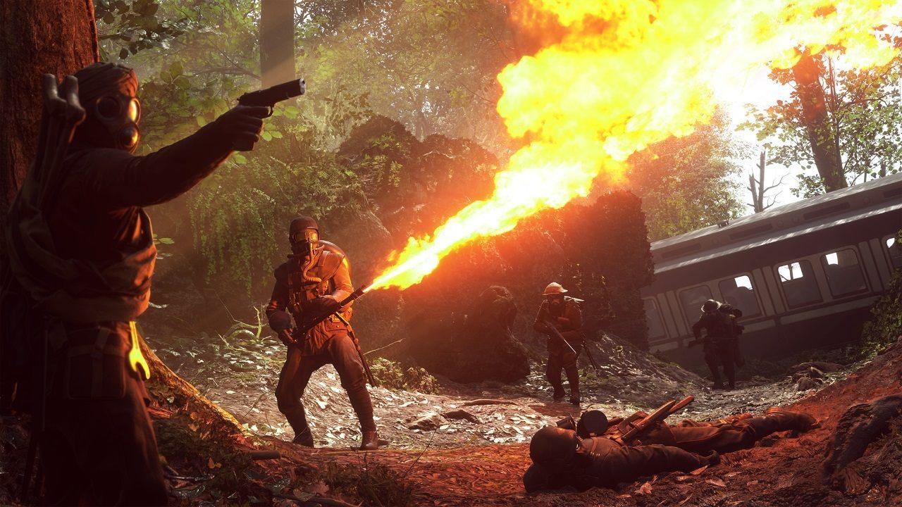 buy battlefield v beta key