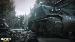 Call of Duty world war II beta key