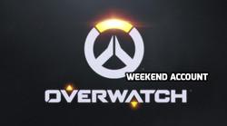 overwatch weekeend test