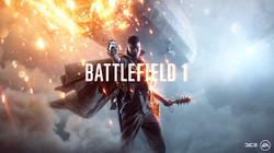 Battlefield 1 closed beta key