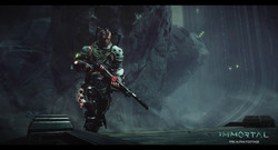 Immortal Unchained alpha access key