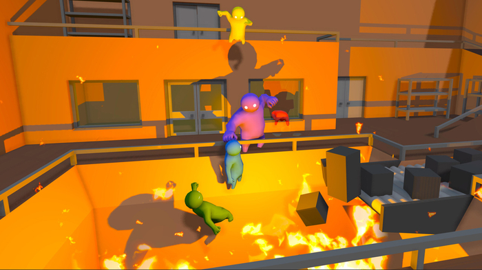 Gang beasts beta key