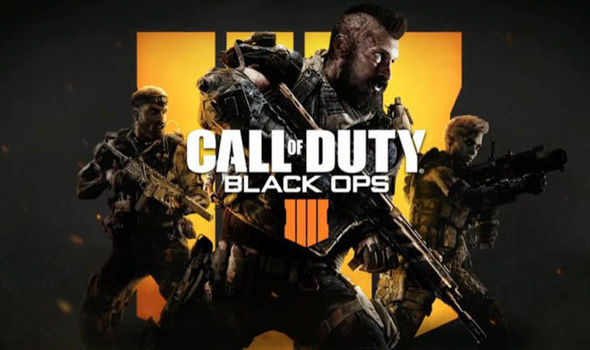 call of duty black ops 4 beta key