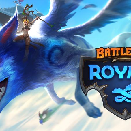 Battlerite Royale beta keys now available