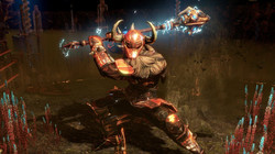 path of exile xbox one beta access