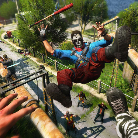 Dying light bad blood beta global playtest keys now available