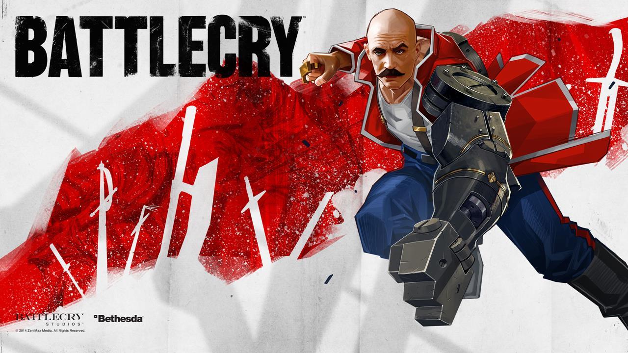 Battlecry closed beta key