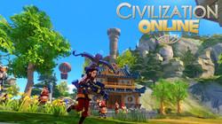 Civilization online beta account