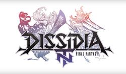 Dissidia Final Fantasy NT beta key