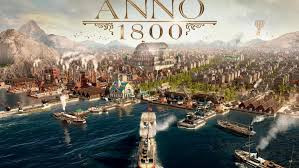 Anno 1800 closed beta access now available