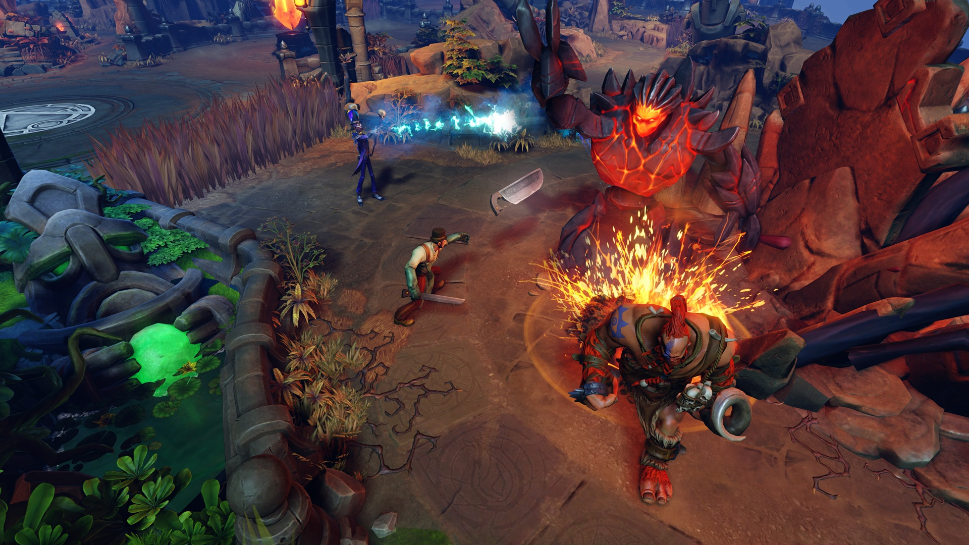 arena of fate closed alpha key_4.jpg